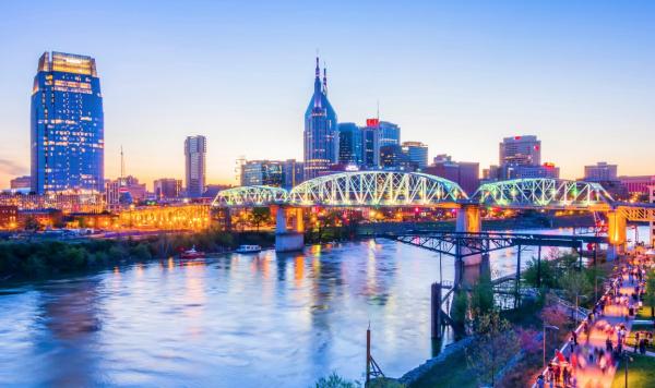 downtown Nashville corporate housing